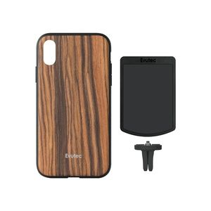 Evutec Case with AFIX+ Magnetic Mount for iPhone